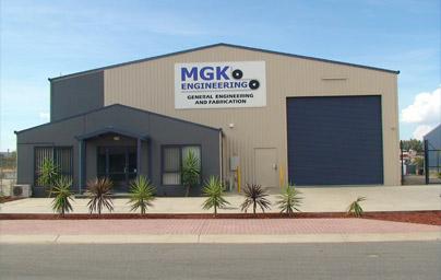 MGK Engineering